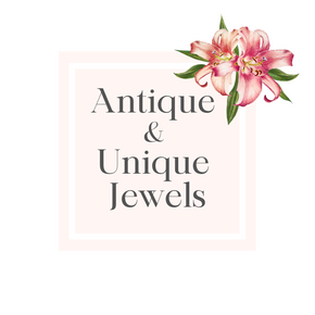 Antique and Unique Jewels