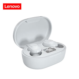 Fast Delivery Original Lenovo XT91 TWS Earbuds BT5.0 Wireless Headphone AI Control Stereo Sport Headset Noise Reduction with Mic