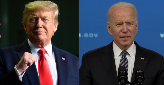 Trump Will Resume MAGA Rallies In June And July To Hammer Biden Over Crises: Report