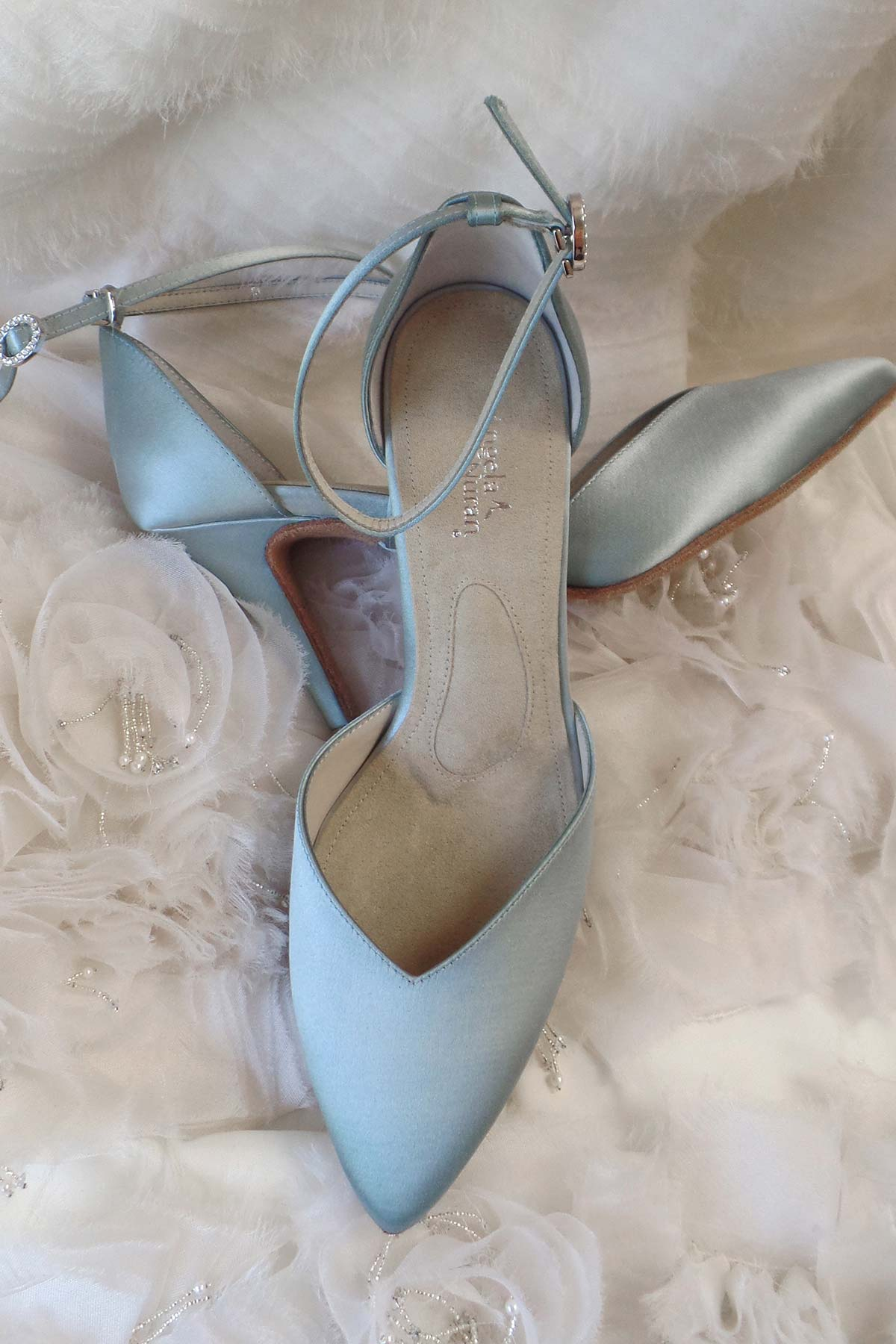 comfortable wedding shoes for dance