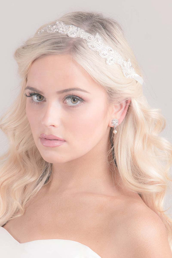 Sonnet Bridal Headband