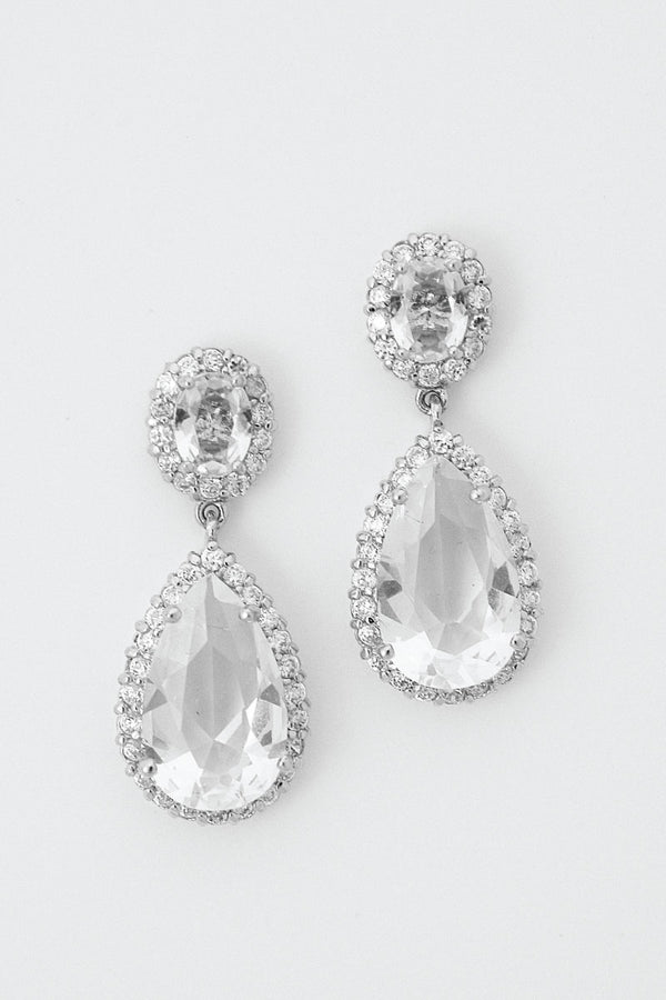 E3039 Rafaella Earrings