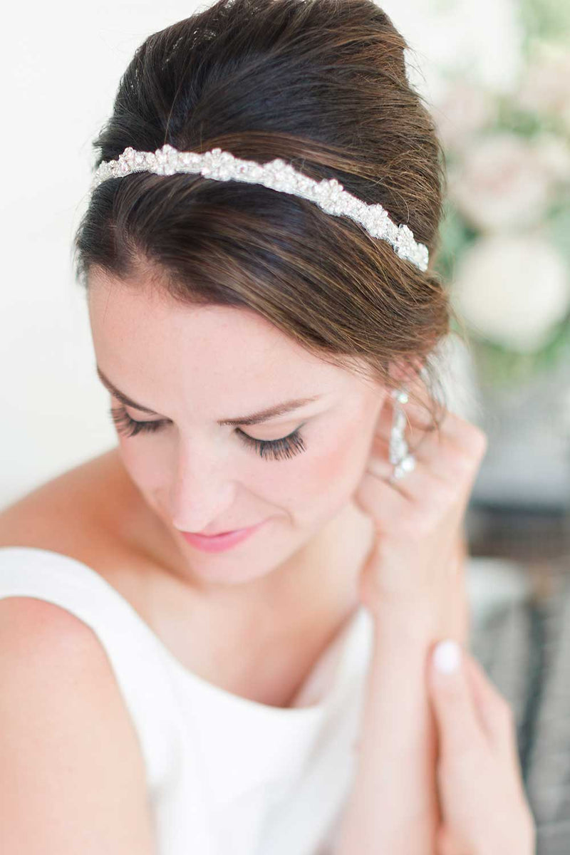 Aurora Bridal Headband