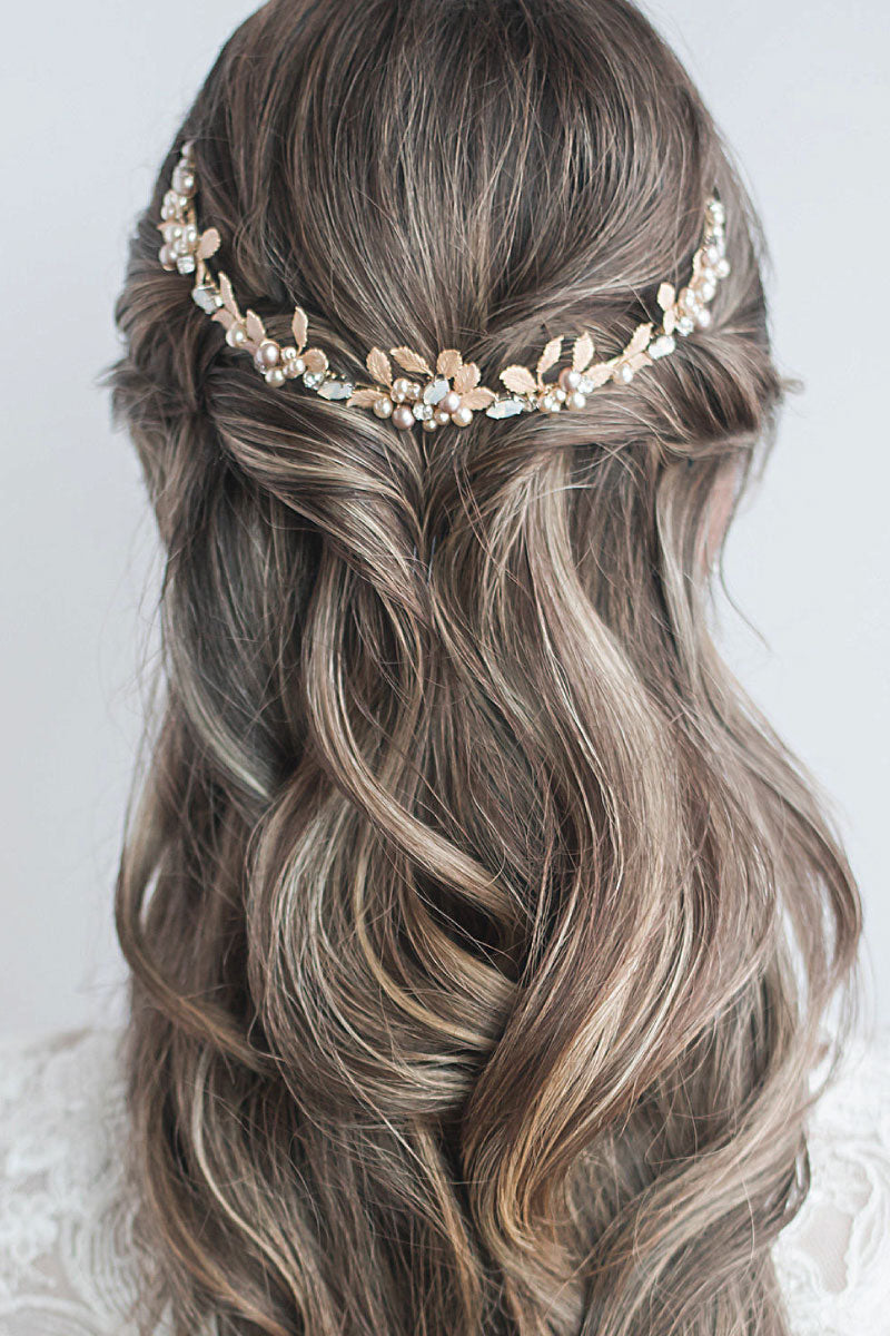 Bliss Wedding Tiara