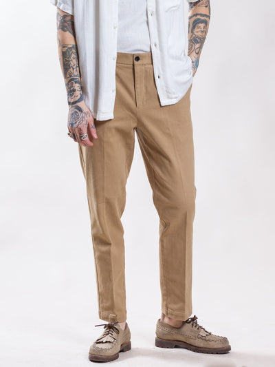Uncle Bright, Leo Twill, Khaki