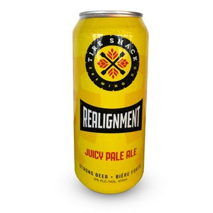 REALIGNMENT JUICY PALE ALE - 473ML