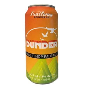 DUNDER PALE ALE - 473ML
