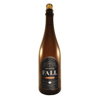 FALL CIDER - 750ML