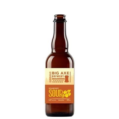 SEABERRY SOUR - 375ML