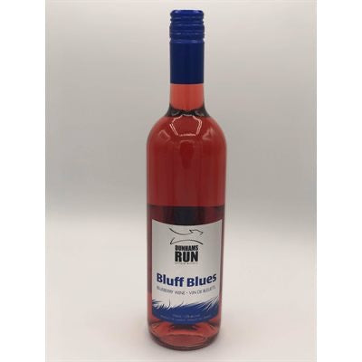 BLUFF BLUES - 750ML