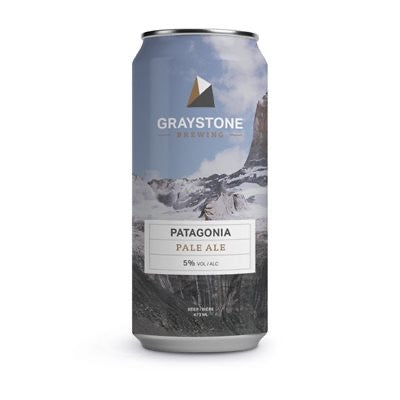 PATAGONIA PALE ALE - 473ML