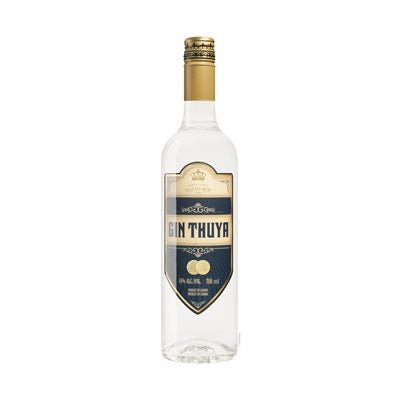FILS DU ROY GIN THUYA - 750ML