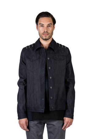 Francis Denim Jacket
