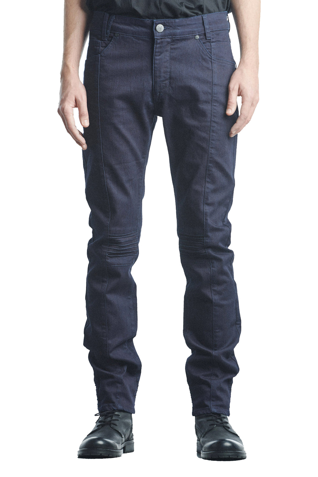 Francis Skinny Jeans Blue