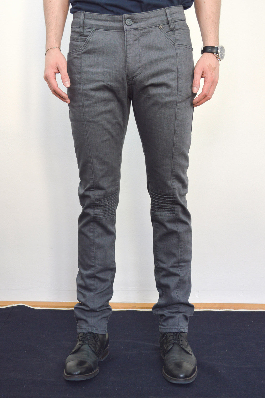 Second Choice - Francis Skinny Jeans Grey