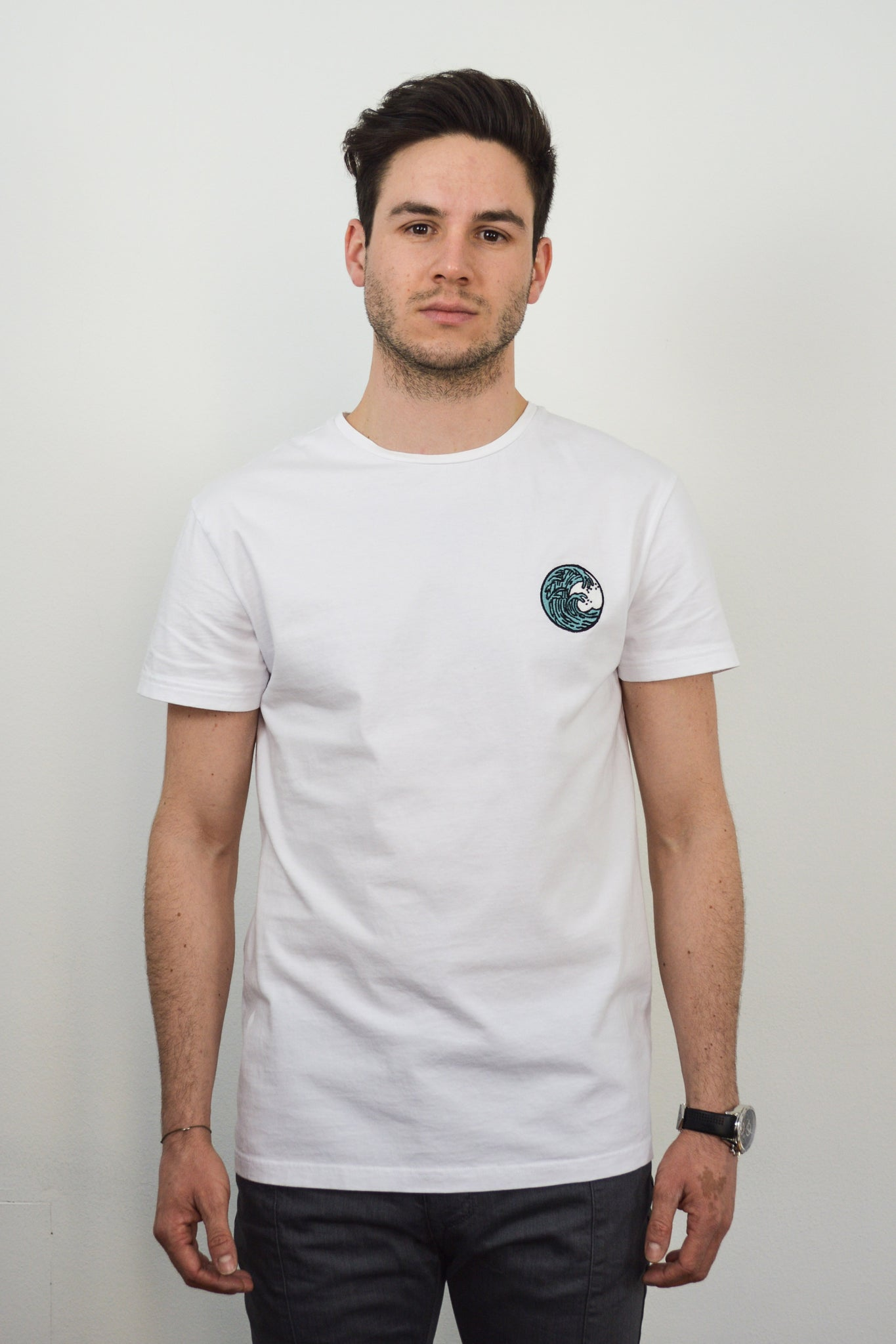 Mick Cotton Tee Unisex
