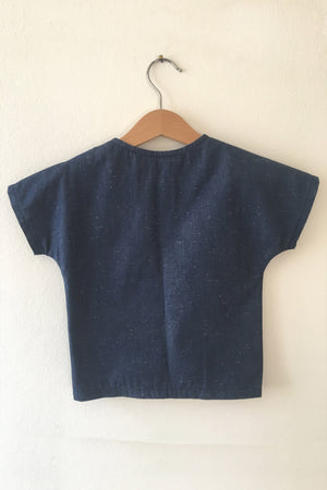 Robin Cotton Tee Kids