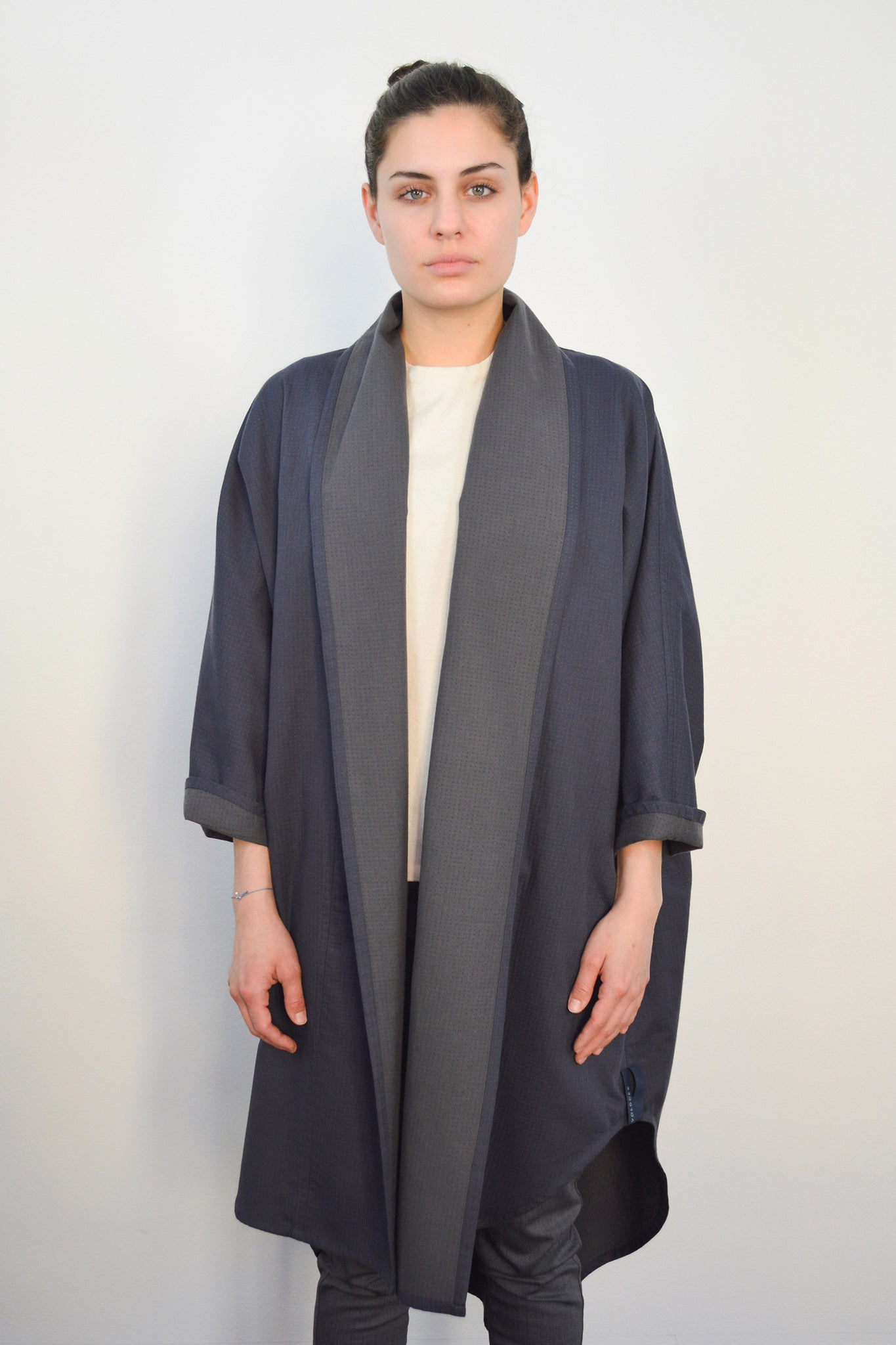 Talar Cotton Cardigan