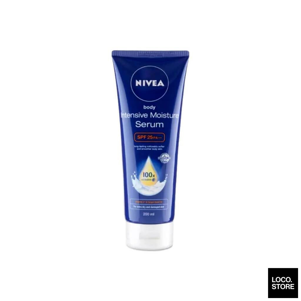 Nivea Body Essentials Intensive Moisture Repair Serum 200ml