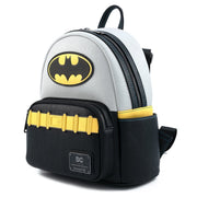 Batman Vintage Cosplay Loungefly DC Mini Backpack