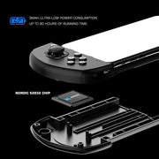 Bluetooth Wireless Mobile Game Controller Gaming Touchroller for