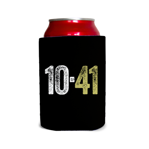 10-41 Can Cooler