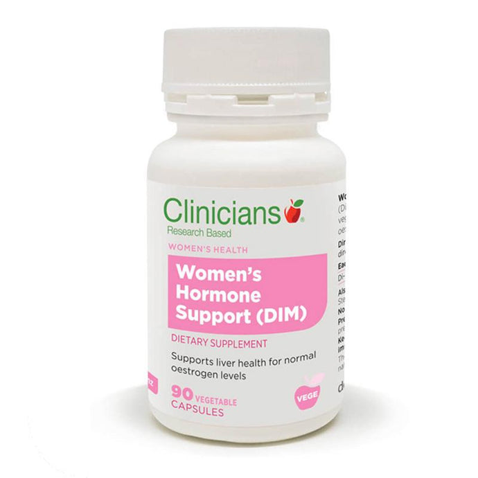 Clinicians Women Hormone Support (90s)