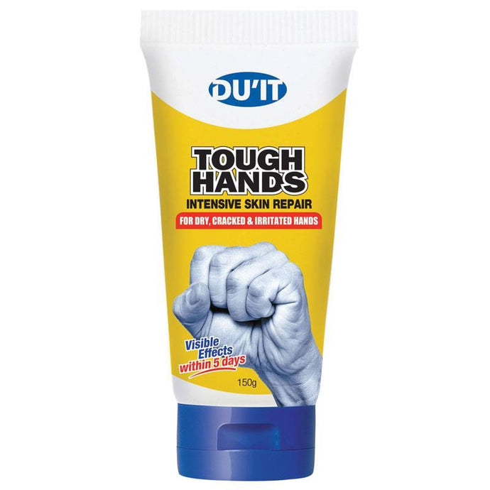 DUIT Tough Hands Intensive Repair (150ml)