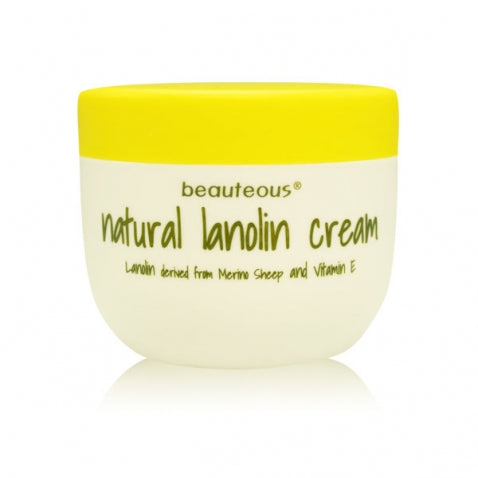 Beauteous Lanolin Cream (100g)