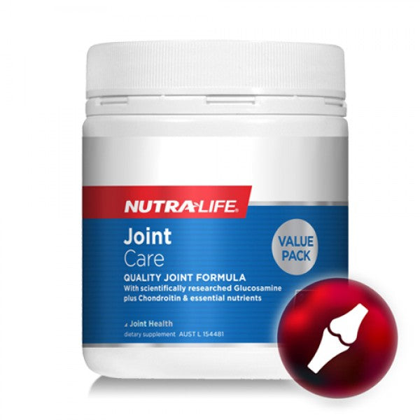 Nutralife Joint Care (200s)