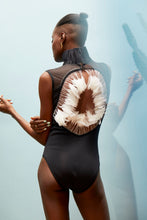Load image into Gallery viewer, Feather Circuit Bodysuit - Made to Order