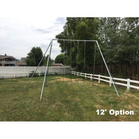 AF20 12 ft Swing Set