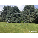 AF20 8ft Swing Set
