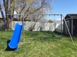 MT32 Swing Set