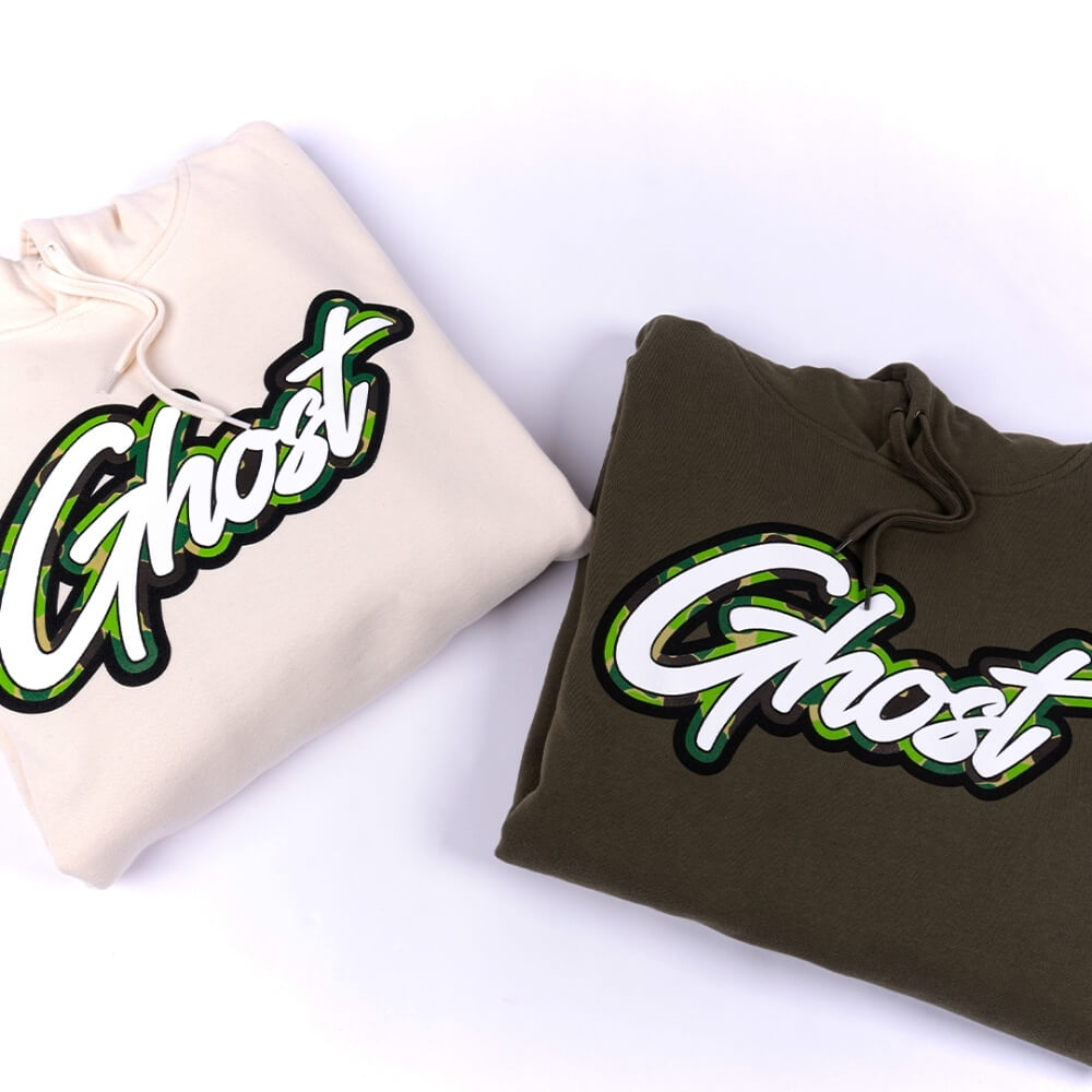 Ghost Lifestyle Clothing | Megapump