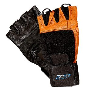 Profi Wrist Wrap Gloves TREC NUTRITION