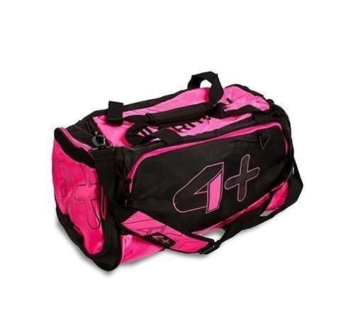 Gym training Bag for Her 4+ NUTRITION