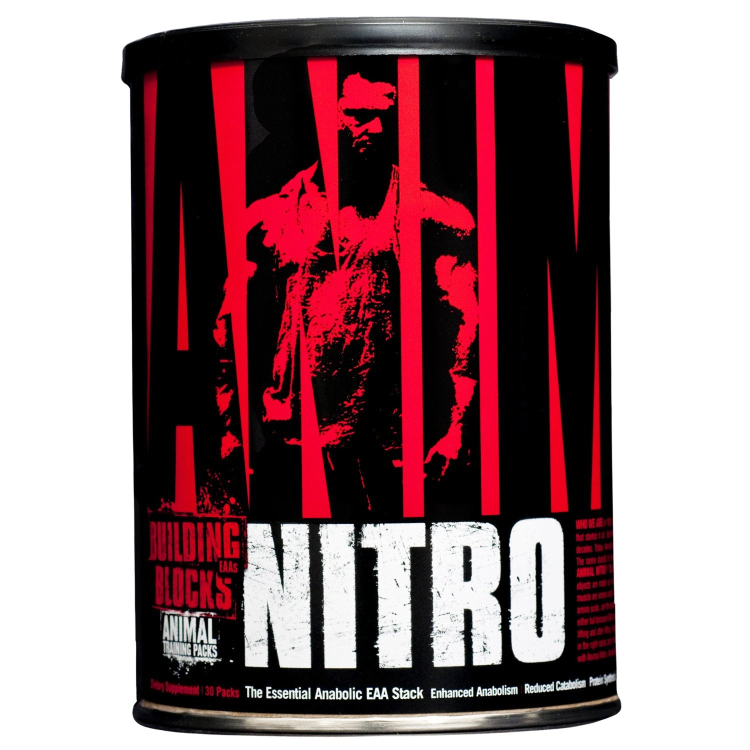 Animal Nitro Amino Acids UNIVERSAL NUTRITION (30 packs)