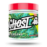 GHOST Greens 30 servings