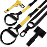 TRX Straps Set Home Workouts