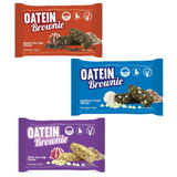 Oatein Oats & Protein Brownie 60g