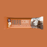 Fulfil Vitamin and Protein Bar - Coconut & Chocolate 55g - Megapump Ireland
