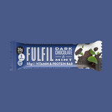 Fulfil Vitamin and Protein Bar - Dark Chocolate & Mint - Megapump Ireland