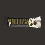 Fulfil Protein Bar Triple Chocolate 55 g - Megapump Ireland