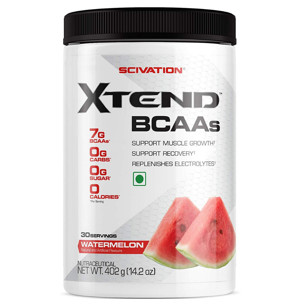Scivatio Xtend BCAA 30 servings - megapump.ie