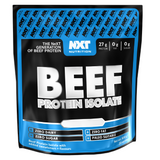 Beef Protein Isolate NXT NUTRITION (600g)