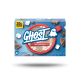 Ghost High Protein Hot Cocoa Mix 6pack Box