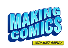 Matt Garvey Comics