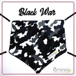 Bandana Black War