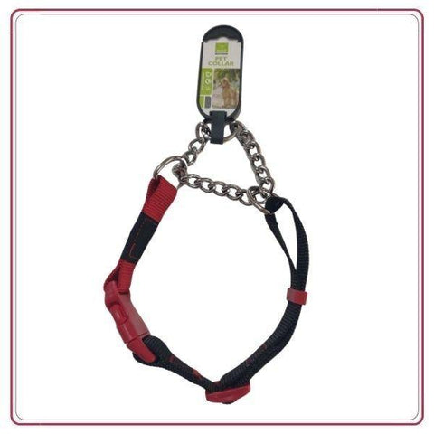 Collar Nunbell (Pet Collar) Rojo